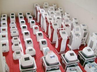 ChinaDiode Laser OntharingBedrijf