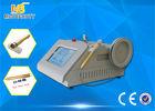 Van Goede Kwaliteit Laser Liposuctie Apparatuur & Grijze van de de Spinader van de Hoge Frequentielaser de verwijderings Vasculaire Machine te koop