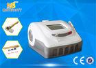 Van Goede Kwaliteit Laser Liposuctie Apparatuur & 30W hoge Macht 980nm Schoonheidsmachine voor de Medische Behandeling van Spinaders te koop