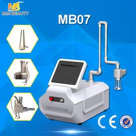 China Fractional CO2 Laser Germany Standard Vaginal Tightening Treatment Laser verdeler