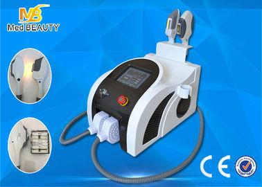 China IPL SHR Machine 1-3 Seconde van het Haarvlekkenmiddel Regelbaar voor Huidzorg verdeler