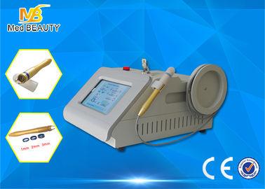 China Grijze van de de Spinader van de Hoge Frequentielaser de verwijderings Vasculaire Machine verdeler
