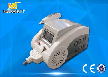 China De grijze van de de Lasertatoegering van Nd Yag de Verwijderingsmachine, q schakelde laser voor tatoegeringsverwijdering verdeler